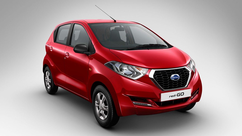 Datsun returns to Sri Lanka with all-new \'redi-GO\'