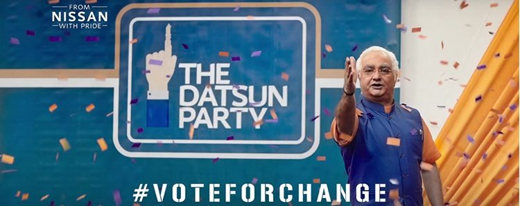 VoteForChange