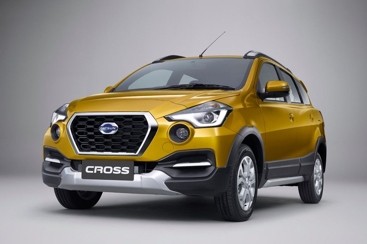 Datsun pulls Twitter enthusiasts in South Africa into online tug-of-war