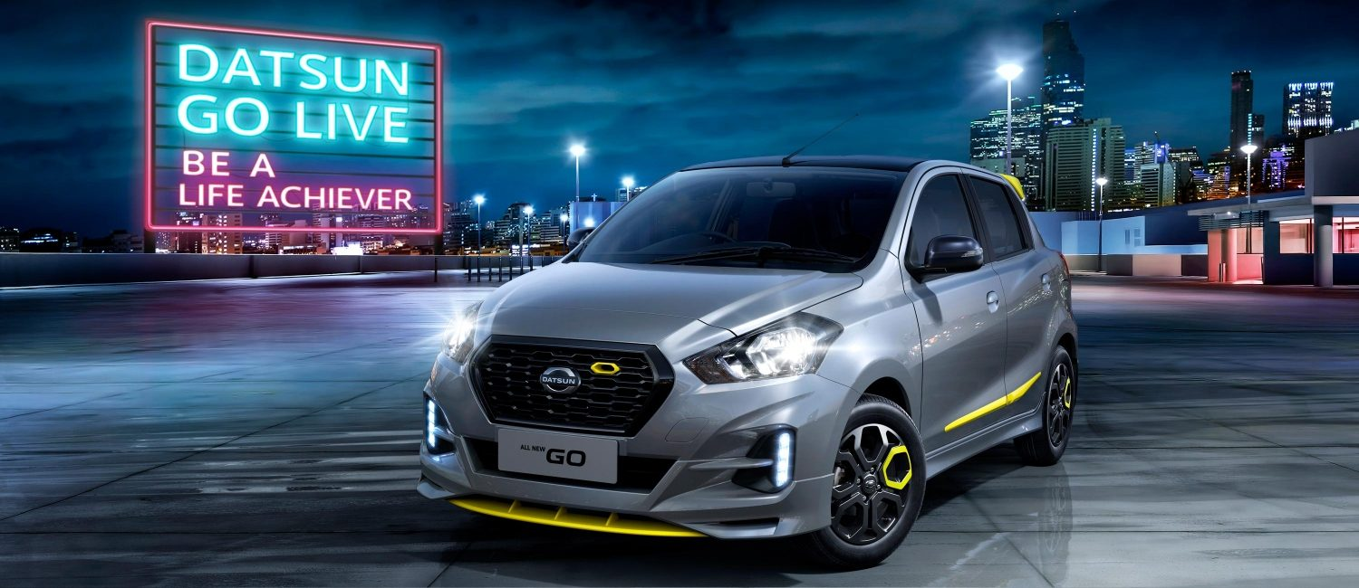 Official Datsun Global Affordable Cars Sedans Hatchbacks And