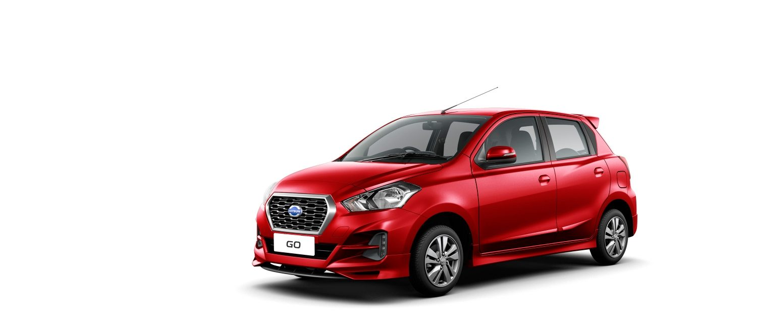 Image result for Datsun