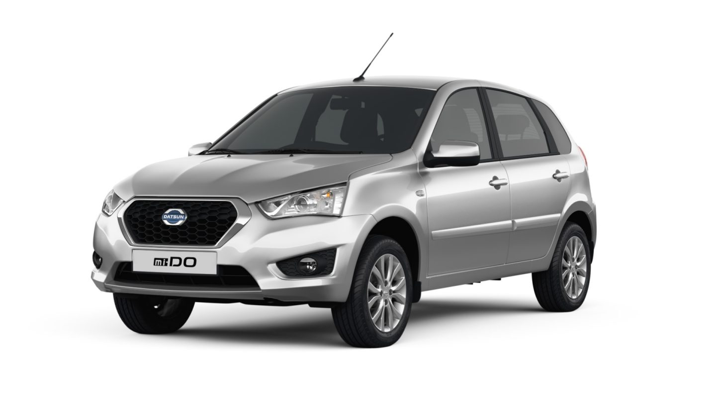 Datsun mi-do: reviews of the owners. Characteristics of the car Datsun mi-DO