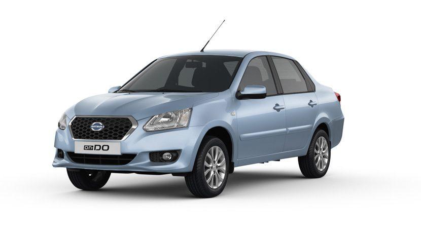 Datsun on-DO | Affordable Family Sedan Car