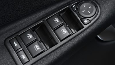 Power Window Controls