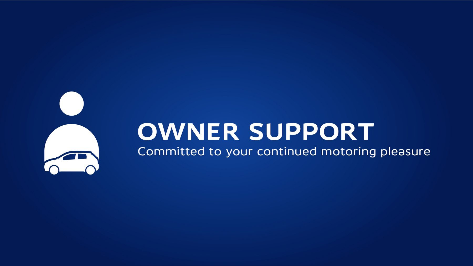 Owner Support