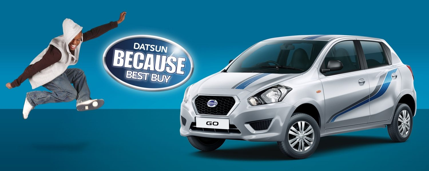 Datsun Go Flash