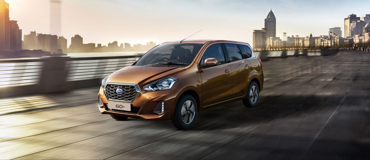 Datsun Most Affordable Family Hatchback Cars In South Africa